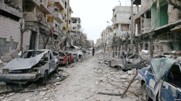 Сирию полностью освободили от ИГ: опасные террористы подняли белый флаг
