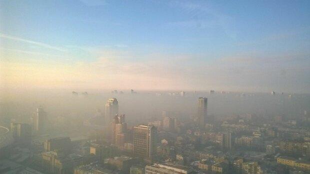 Хмари вуглекислого газу: як самому перевірити рівень забруднення повітря в будь-якому куточку міста