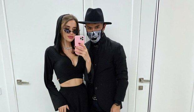 Мурат Налчаджіоглу та Лілія, фото: Instagram