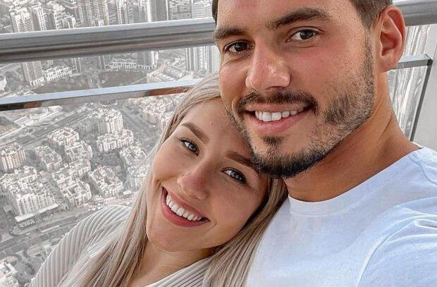 Даша Квиткова и Никита Добрынин, instagram.com/holostyak_sw