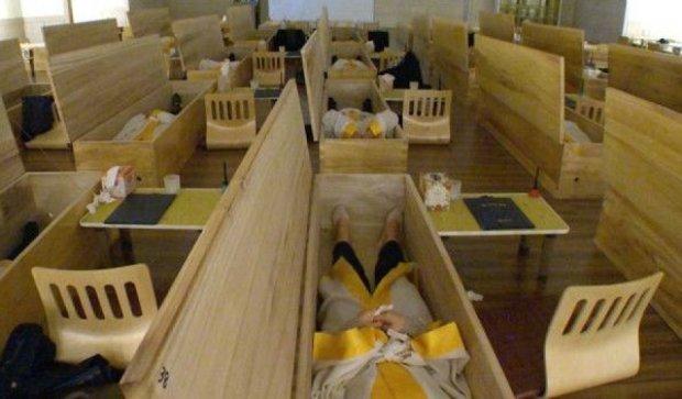 Південнокорейцям влаштовують «лікувальне поховання»