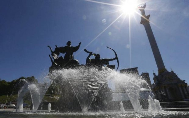 Погода на 13 июля в Киеве: стихия покажет, что такое пятница 13-го