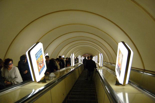 Київський метрополітен 16 червня змінить роботу: назвали станції