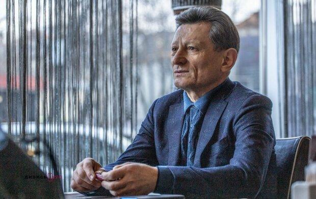 народний депутат Михайло Волинець