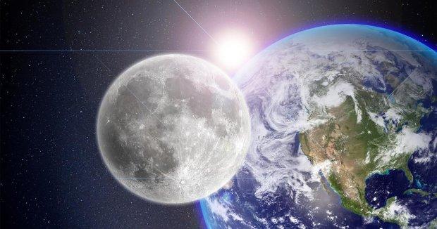 """""""Они говорят, что были, мы проверим"""": россияне собрались разоблачать США на Луне"""