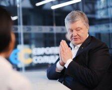 Петр Порошенко, Фото: Українська правда