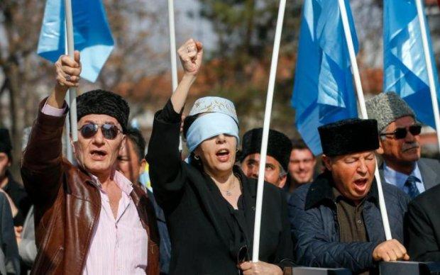 Стало известно, почему крымские татары пугают Кремль