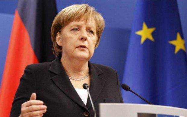 Меркель розповіла, коли Україна вступить до ЄС