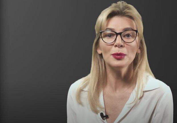 Мирослава Бобровская