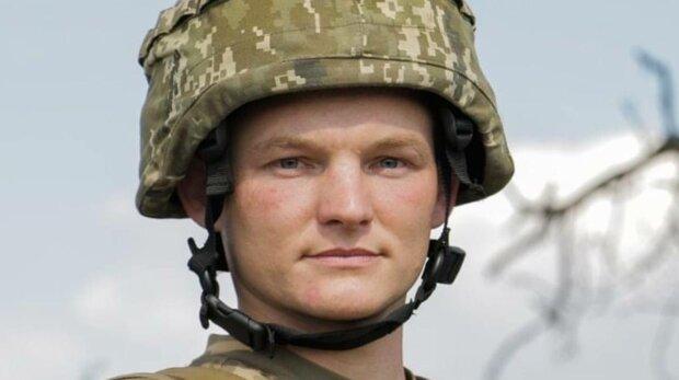 Військовий Богдан, фото: Facebook