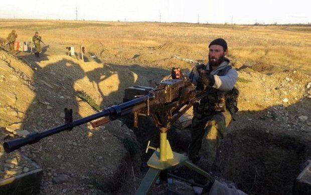 Очередного путинского наемника на Донбассе больше нет