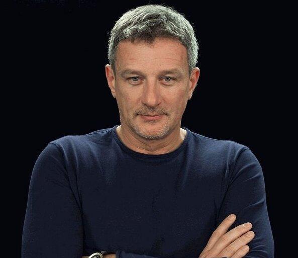 Андрей Пальчевский, фото:  bukva