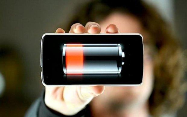 """Нова ера ґаджетів: смартфони отримають енергію """"з повітря"""""""