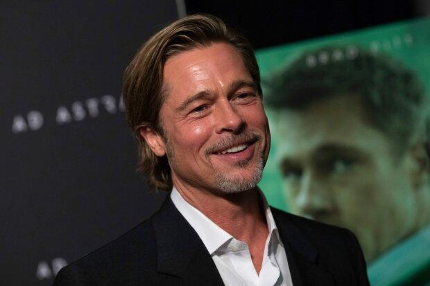 """Брэд Питт впервые после развода с Анджелиной Джоли рассказал о новых романах: """"Искра вспыхивает, я чувствую влюбленность"""""""