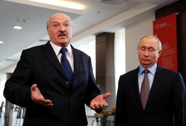 """Сказал """"нет"""" Путину: Лукашенко отказался от российской нефти"""