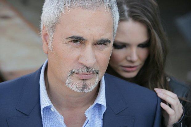 """""""Чего ты хочешь от меня"""": Валерий Меладзе завел непонятные отношения с """"дочерью-любовницей"""""""