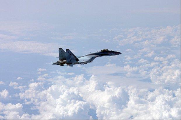 Росія пішла в атаку з повітря, Фінляндія готує відповідь: почалася війна?