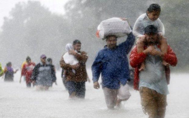 Ураган Ірма розніс один із найнебезпечніших аеропортів світу