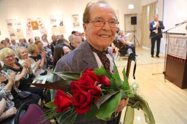 Юрій Сас-Подлуський, фото: facebook.com/maria.klimchak