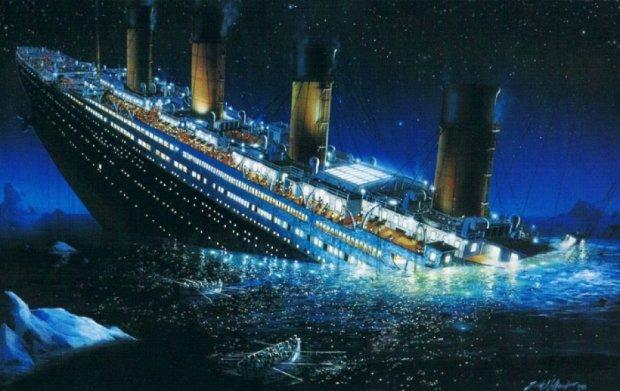 """В Британии хотят канонизировать священника с затонувшего """"Титаника"""""""