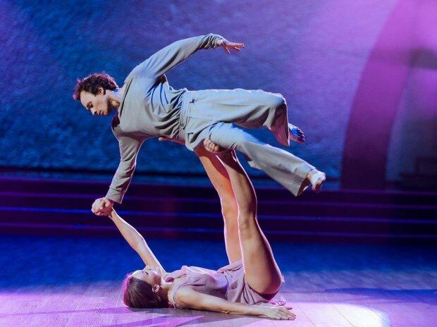 Танці з зірками, Фото Instagram tanci1plus1