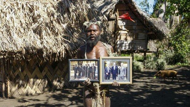 Вануату, фото: Euronews