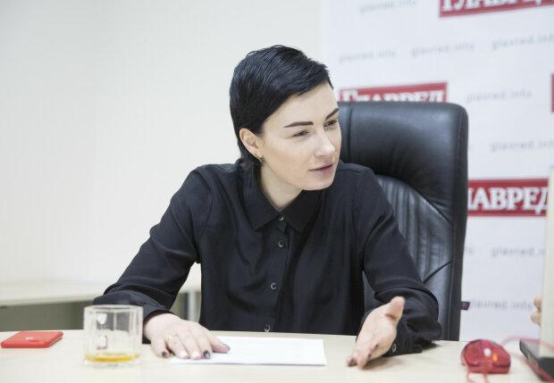 Приходько объяснила, почему конфликтует с Порошенко: все началось с одного видео