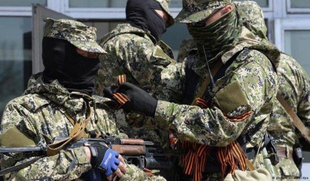 Терористи відмінили вибори на Донбасі