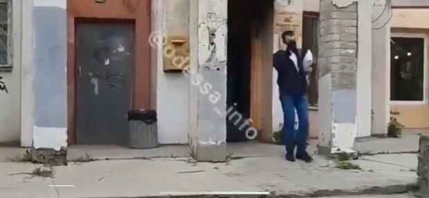 Укрпочта, фото: скриншот из видео