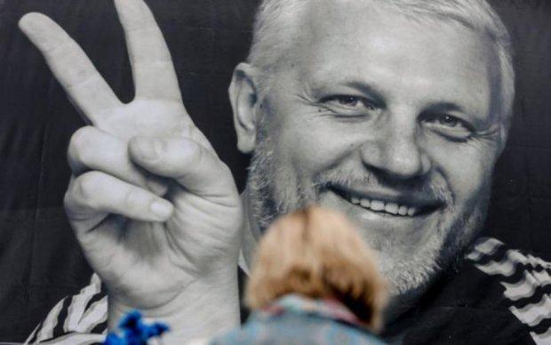 Вбивство Павла Шеремета: два роки потому
