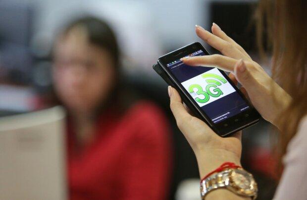 Зона покриття операторів CDMA 3G в Україні: що потрібно знати пересічному користувачеві