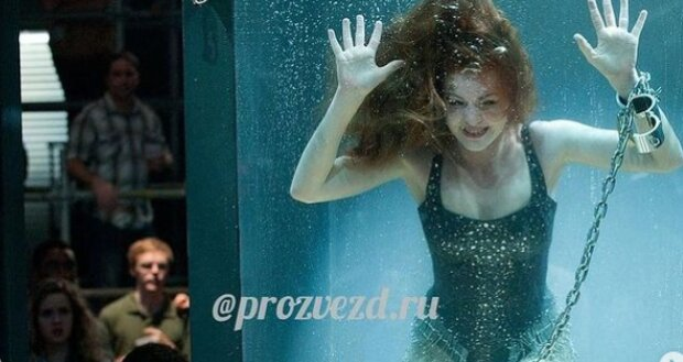 """Actors for whom the shooting almost turned out to be fatal, photo """"Prozvezd"""""""