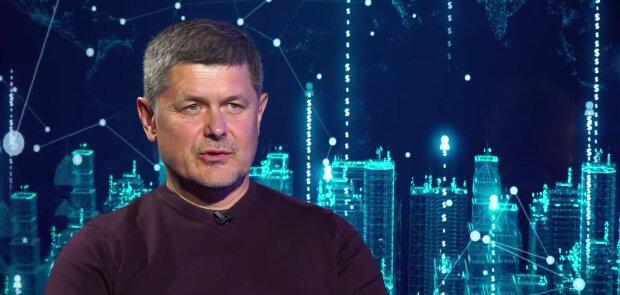 Павло Себастьянович