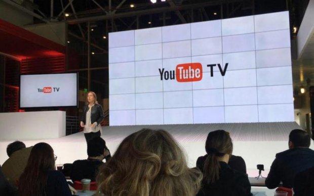 Обновление YouTube взбесил ТВ-пользователей