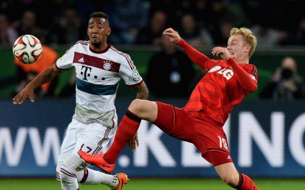 Німецький гранд продовжує обкрадати своїх конкурентів