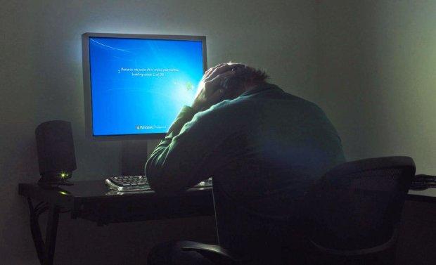 Microsoft зламала Windows 7, користувачі просять зупинитися