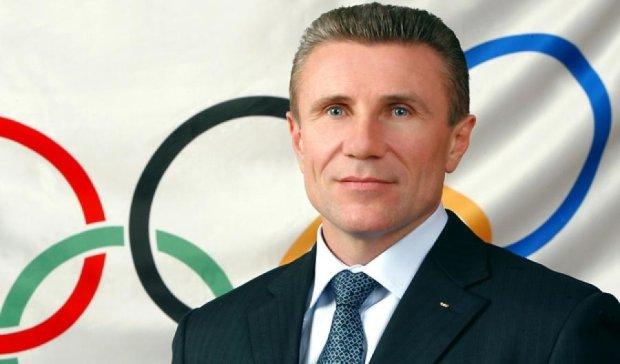 Бубка принял сторону российских спортсменов в скандале с допингом