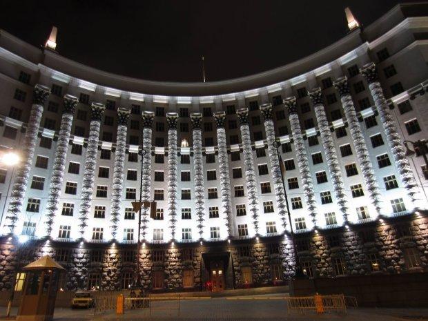 Центр Києва занурився у темряву: масштабна НП не на жарт налякала депутатів у Верховній Раді