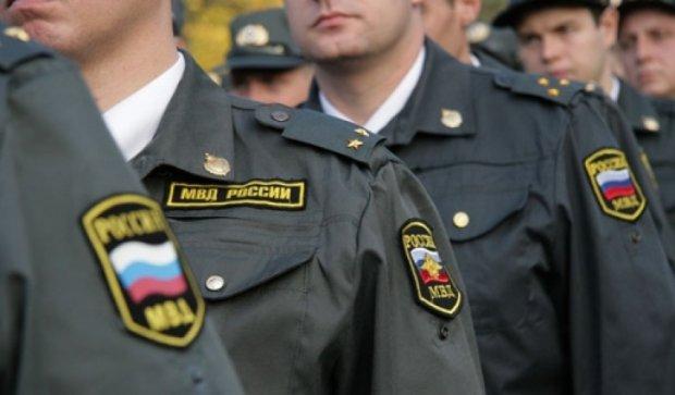 Під Москвою затримали дилерів санкційних продуктів