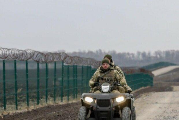 Граница с Россией, фото: 24 канал