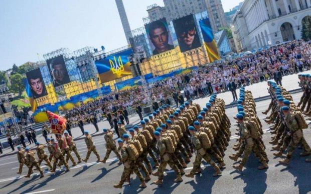 День Незалежності: як українські захисники готуються до параду