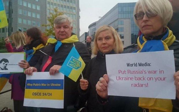 Польські журналісти заступилися за українського в'язня Кремля