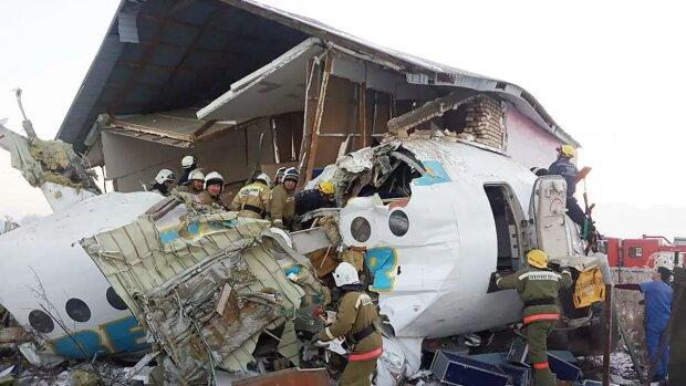 """""""Не получили ничего"""": пострадавший в авиакатастрофе разочаровался в украинском правительстве"""