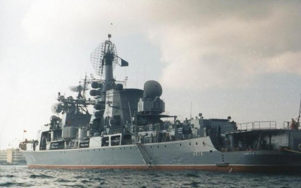 Путин устроил подлую ловушку в Азовском море