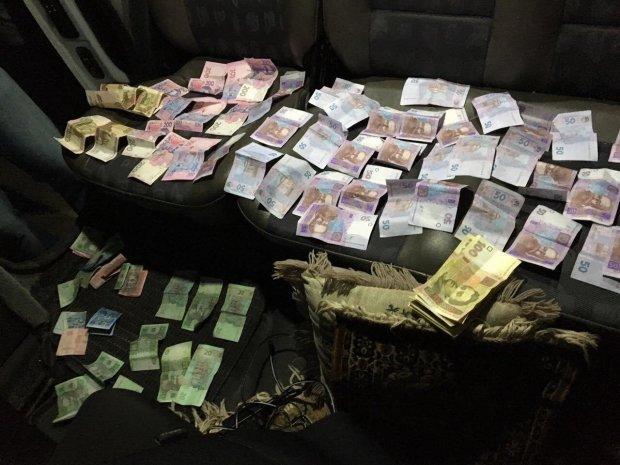 Отмывания средств и хищение на 4,6 млрд: финразведка зафиксировала сотни преступных схем