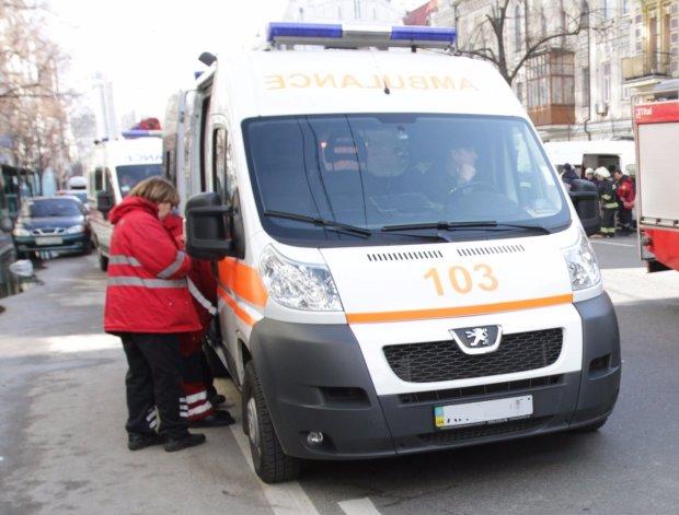 Скорая помощь по-новому: куда звонить украинцам
