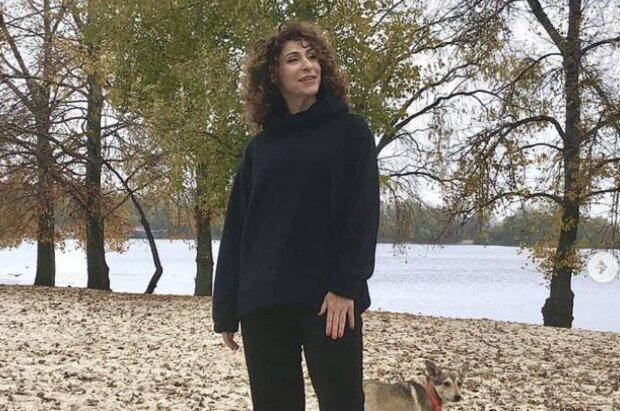 Надежда Матвеева, фото: Instagram
