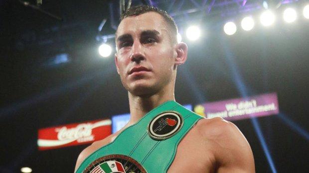 """На видео попал момент, стоивший боксеру Дадашеву жизни: тренер умолял """"Пожалуйста, Макс..."""""""
