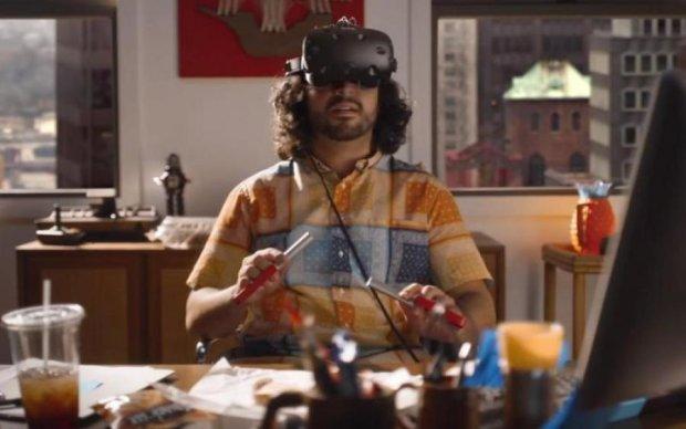 """Microsoft работает над """"волшебной палочкой"""""""