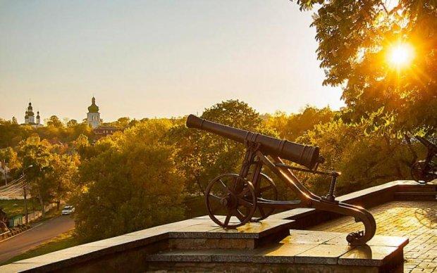 Достопримечательности Чернигова: на что посмотреть в городе